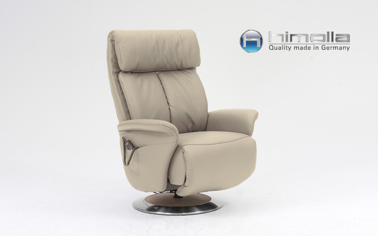 Himolla Fauteuil Relaxation Easy Swing 1