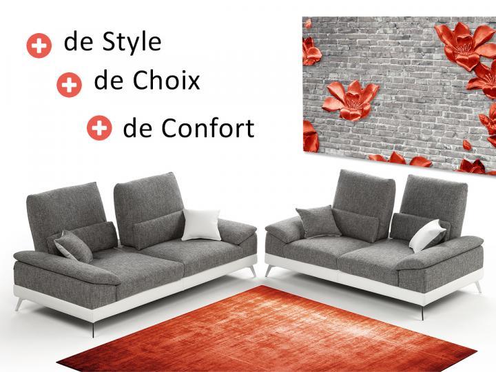 Canapé Chianti