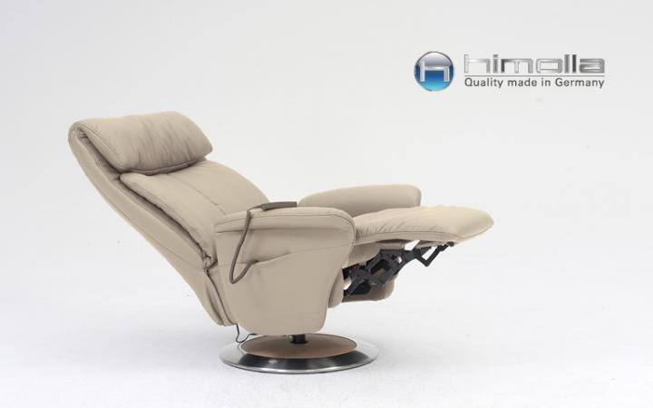 Himolla Fauteuil Relaxation Easy Swing